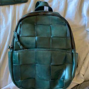 Patricia Nash mini backpack